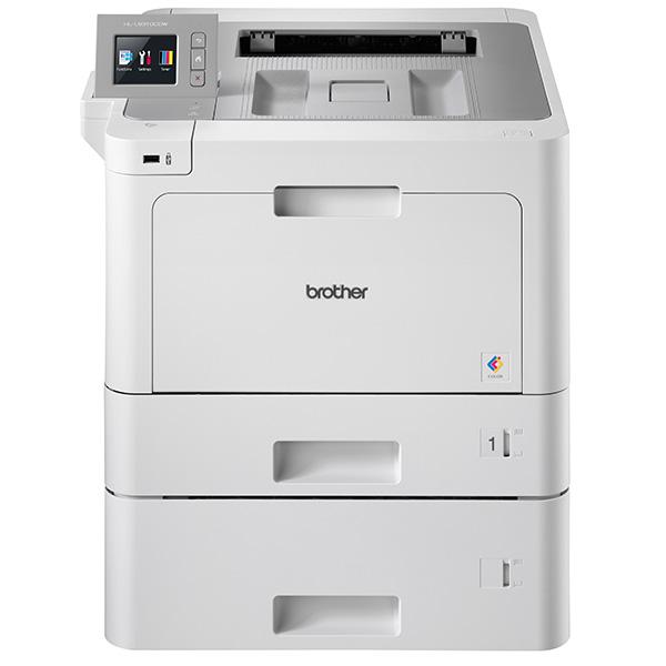 Farblaserdrucker Brother HL-L9310CDWT