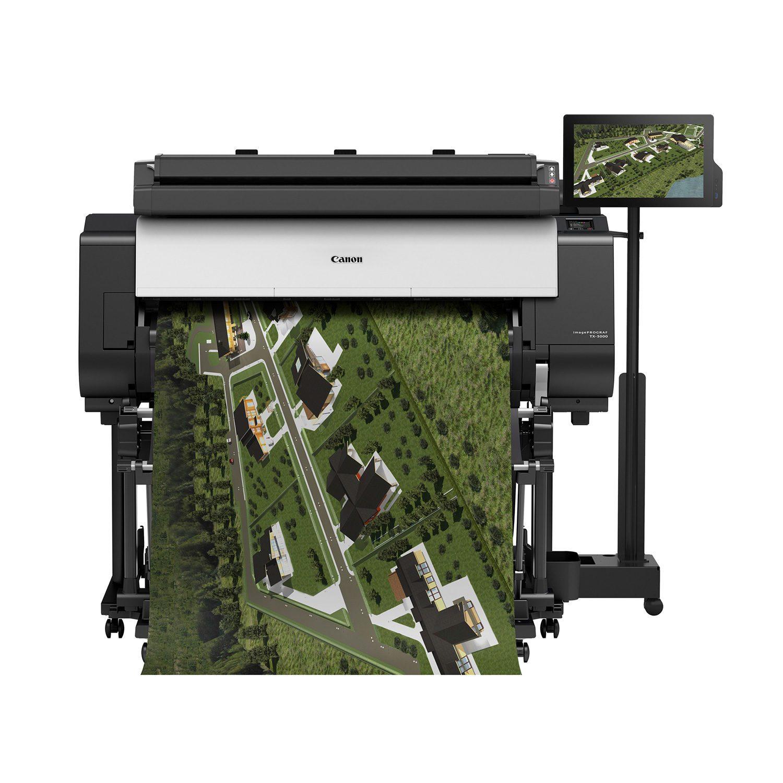 Canon imageprograf TX-3000 MFP T36