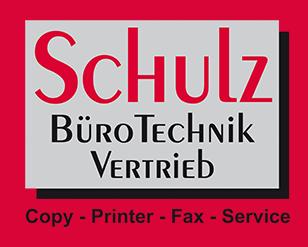 Schulz BüroTechnik Vertrieb